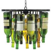Bed Bath & Beyond Sterling Industries 2-Light Collector's Pendant