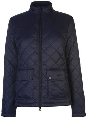 Barbour Lorne Diamond Jacket