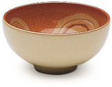 Denby Dinnerware, Fire Chilli Accent Rice Bowl