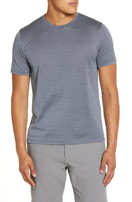 Theory Clean Slim Fit T-Shirt