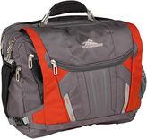 High Sierra TSA Messenger Bag