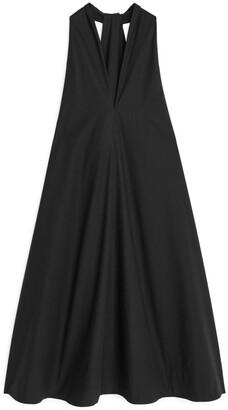 Arket Halter Dress