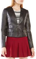 BCBGMAXAZRIA Cruz Long Sleeve Jacket