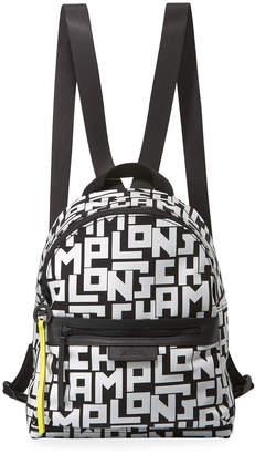 Longchamp Le Pliage LGP Logo Backpack