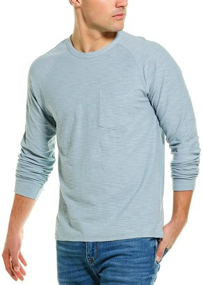 Vince Single Pocket T-Shirt