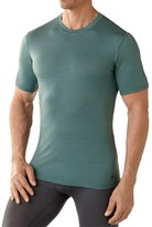 Smartwool NTS 150 Microweight Base Layer Top - Merino Wool, Short Sleeve (For Men)