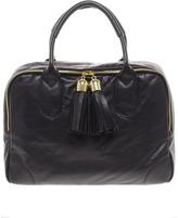Asos Tassel Bowler Bag