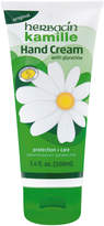 Herbacin Kamille Hand Cream - Tube by 3.4oz Cream)