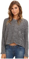 BCBGeneration L/S Round Neck Sweater Top CPB1S525