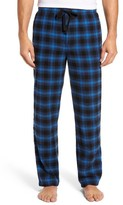 Nordstrom Men's Flannel Lounge Pants
