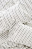 Magical Thinking Woodblock Elephant Pillowcase Set