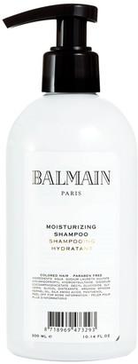 Balmain Paris Hair Couture 300ml Moisturizing Shampoo