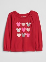 Gap babyGap | Disney Mickey Mouse and Minnie Mouse T-Shirt
