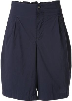 Kolor Mesh Lined Shorts