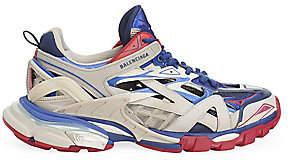 Balenciaga Men's Track 2 Sneakers