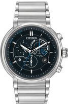 Citizen Bz1000-54e Men`s Bracelet Watch