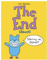 Scholastic The End (Almost)