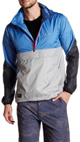 Oakley Half Zip Windbreaker