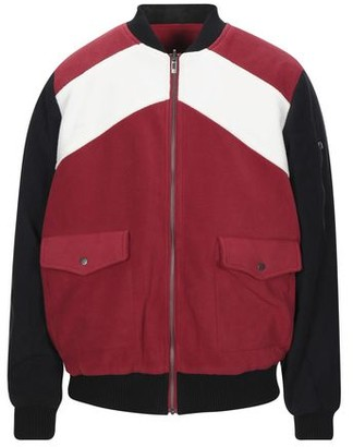 GEYM GO EAST YOUNG MAN Jacket