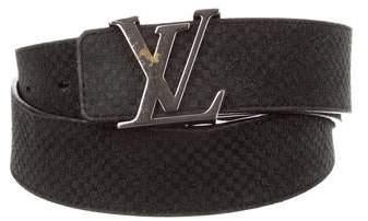 256656085fa9 Louis Vuitton Men s Belts - ShopStyle
