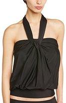 Miraclesuit Women's Plain or unicolor Swimsuit - -