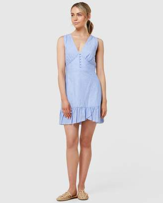 Ambra Elka Collective Sleeveless Dress