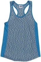 Erge English Weather Tank (Kid) - Turquoise-X-Large