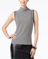 INC International Concepts Mock-Neck Sweater, Only at Macy's