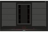 Siemens EX875LX34E Induction Hob, Black