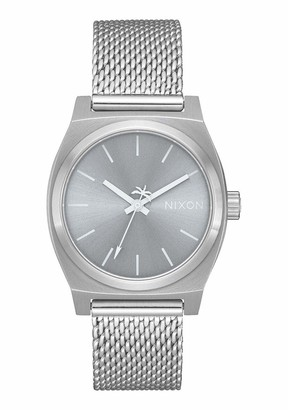 Nixon Women's Watch with Stainless Steel Strap