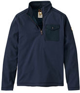 Timberland Mount Garfield Pullover Top