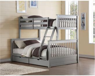 ACME Furniture Acme Haley Ii Bunk Bed