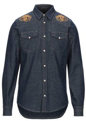 Alexander McQueen Denim shirt