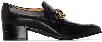 Gucci Ice Lolly horsebit loafers
