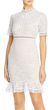Bardot Theodora Lace Dress - 100% Exclusive