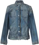 RtA Denim outerwear