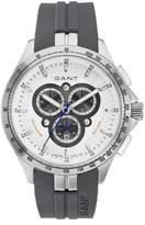Gant Watches Men's Quartz Watch W10852 with Rubber Strap