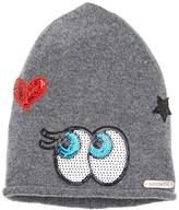 Giesswein Girl's SCHÖNBERG Hat