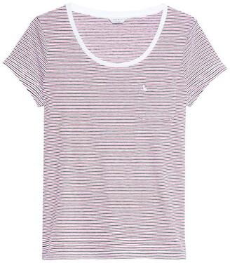 Jack Wills Fullford Stripe T-Shirt