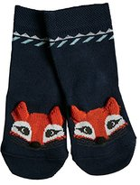 Falke Unisex Baby Clever Fox Full Calf Socks
