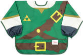 Bumkins Legends of Zelda Link Sleeved Bib