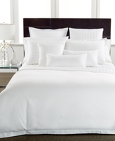 """Hotel Collection 600 Thread Count Cotton 26"""" x 12"""" Decorative Pillow"""