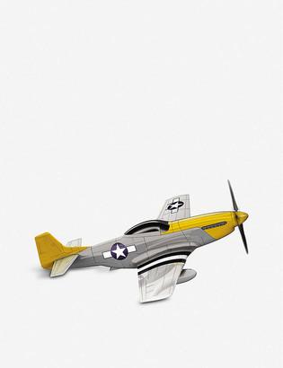Quickbuild QUICK BUILD Mustang P-51D model kit 24cm