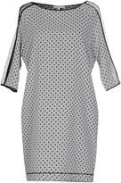 Patrizia Pepe Short dresses - Item 34636956