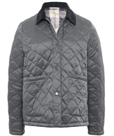 Barbour Summer Cropped Quilted Jacket