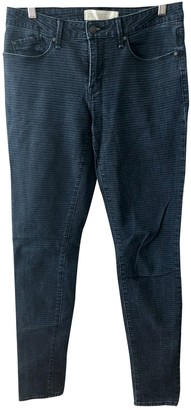 Marc by Marc Jacobs Blue Denim - Jeans Jeans for Women