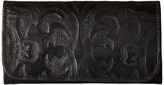 American West Baroque Trifold Wallet