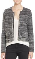Joie Porsha Wool Jacket