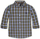 Mayoral Baby-Boy Checkered Shirt
