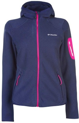 Columbia Nove Fleece Jacket Ladies